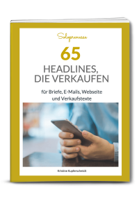 eBook - 65 Headlines, die verkaufen - Download